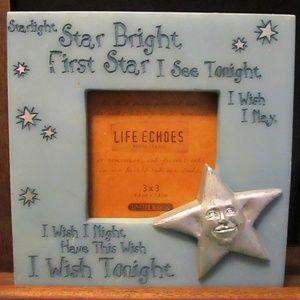 Starlight, Starbright Picture Frame